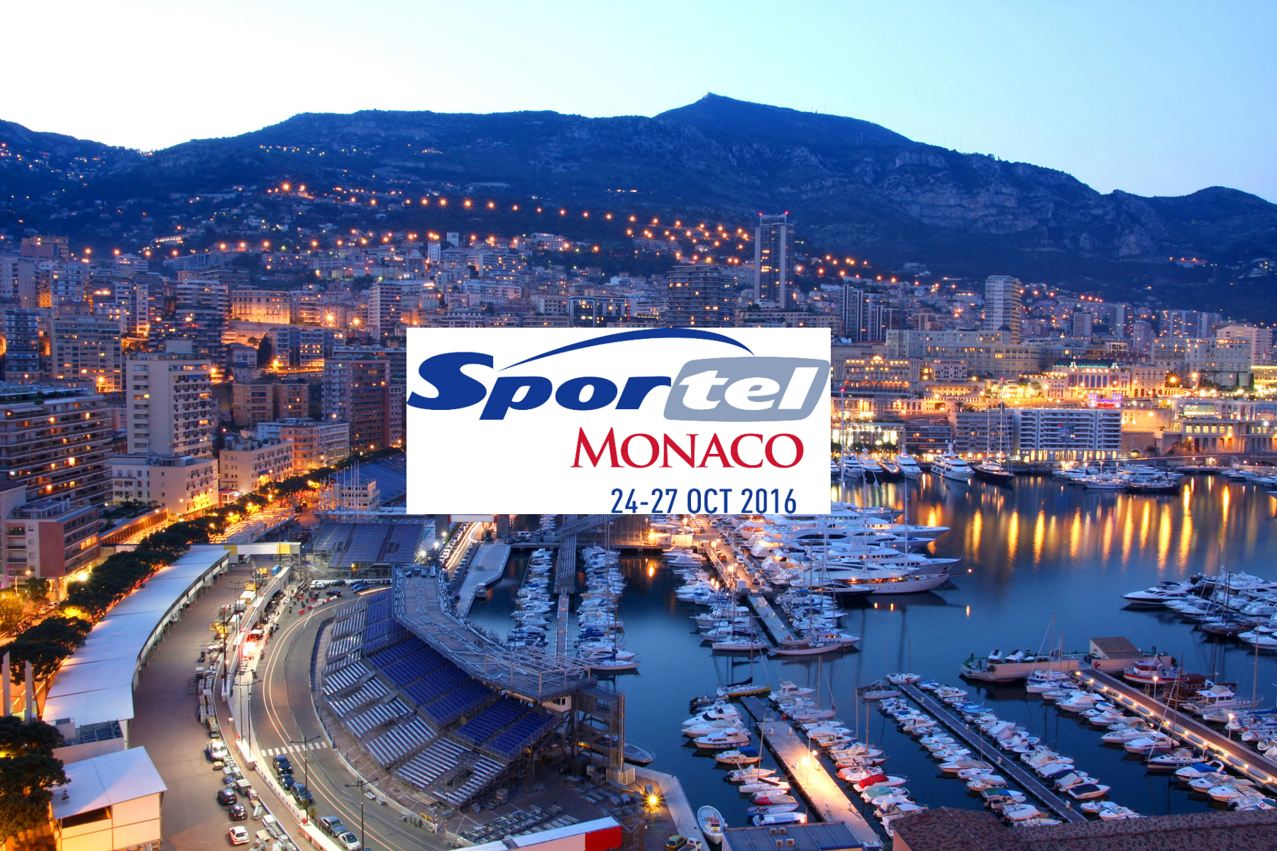 InPlayer At Sportel Monaco 2016 - InPlayer Paywall
