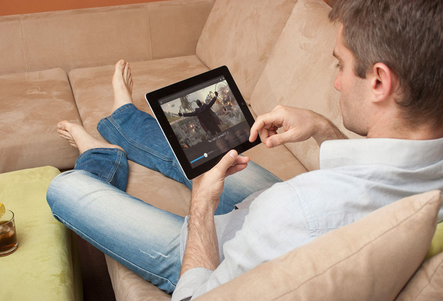 US Millennials Watch an Average of 6hrs Content Per Day - InPlayer Paywall