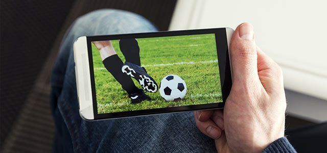 How to Organize and Monetize Your Live Sports Event - InPlayer Paywall