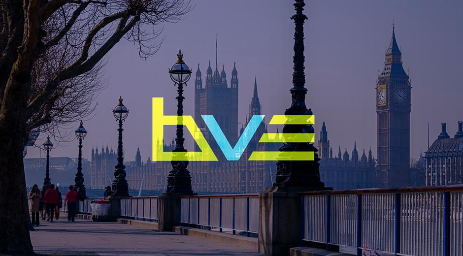InPlayer Team at BVE 2017 - InPlayer Paywall