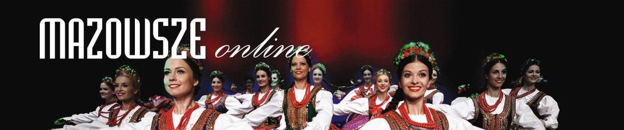 Mazowsze Ensemble on Live PPV on June 24th - InPlayer Paywall