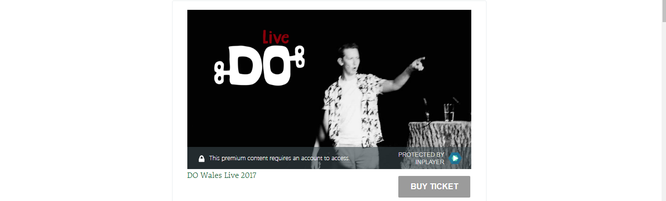 3 Tips for Organising a Live Streamed Conference for Your Online Community - InPlayer Paywall