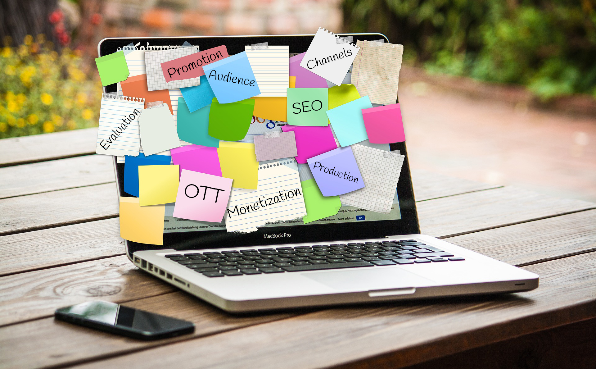 7 Essential Components of Your OTT Platform Content Strategy - InPlayer Paywall
