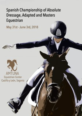 Spanish Championship of Absolute Dressage