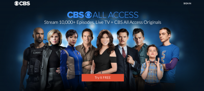 cbs-all-access-streaming-video-services