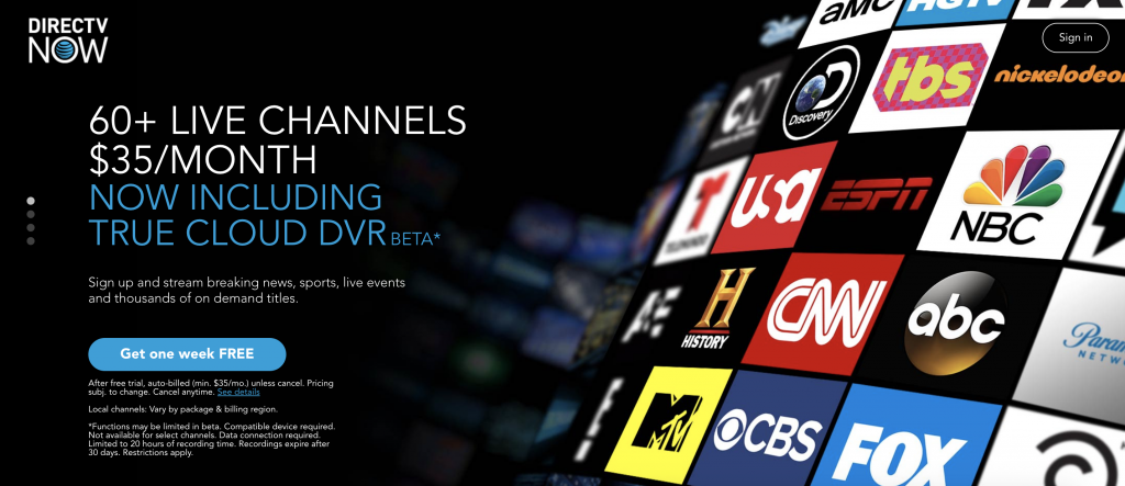 directv-now-streaming-video-services