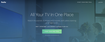 hulu-streaming-video-services