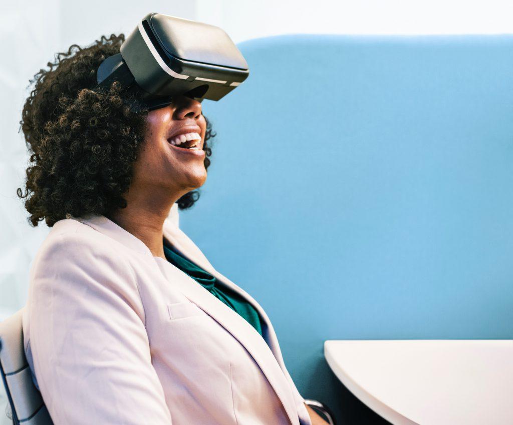 Virtual Reality OTT Media