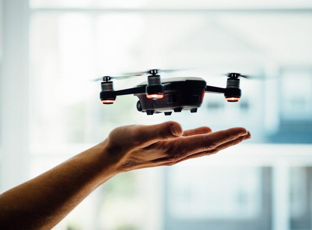 Live Streaming OTT Drone Racing