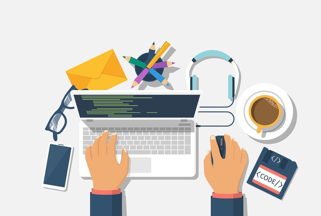 Wordpress Online Presense