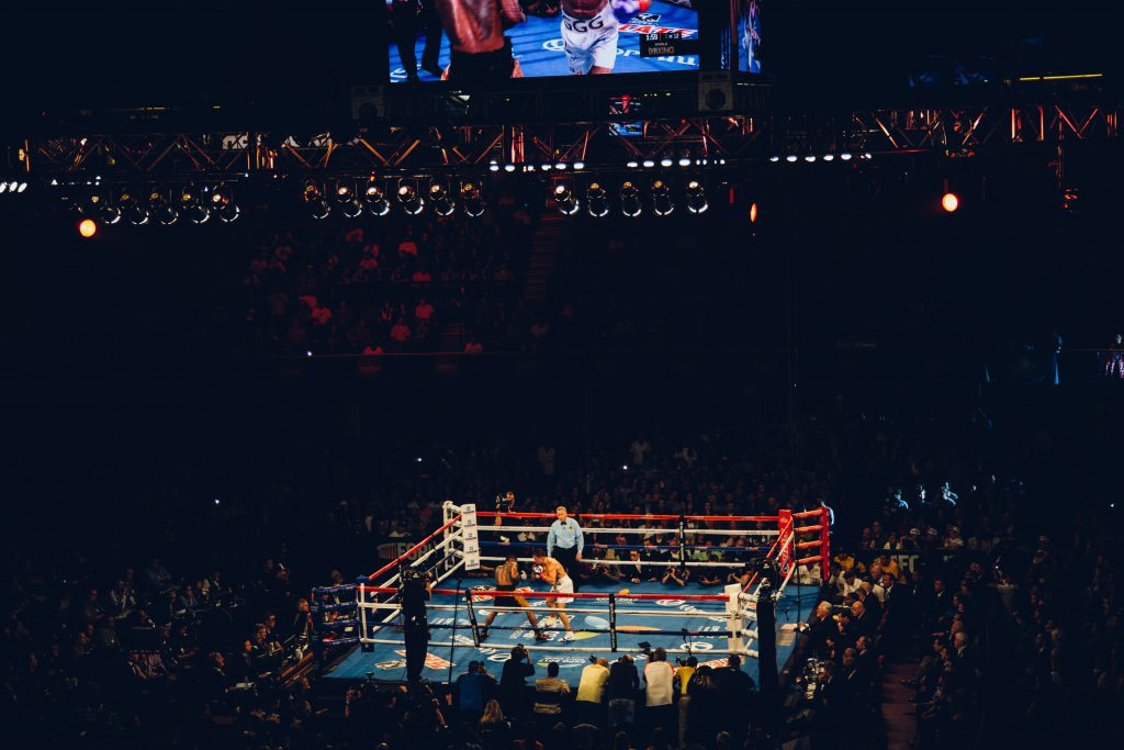 PPV Video Live Events