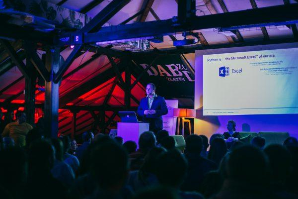 InTech Meetup Event 6 2019